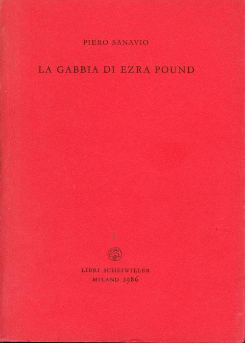 La gabbia di Ezra Po...