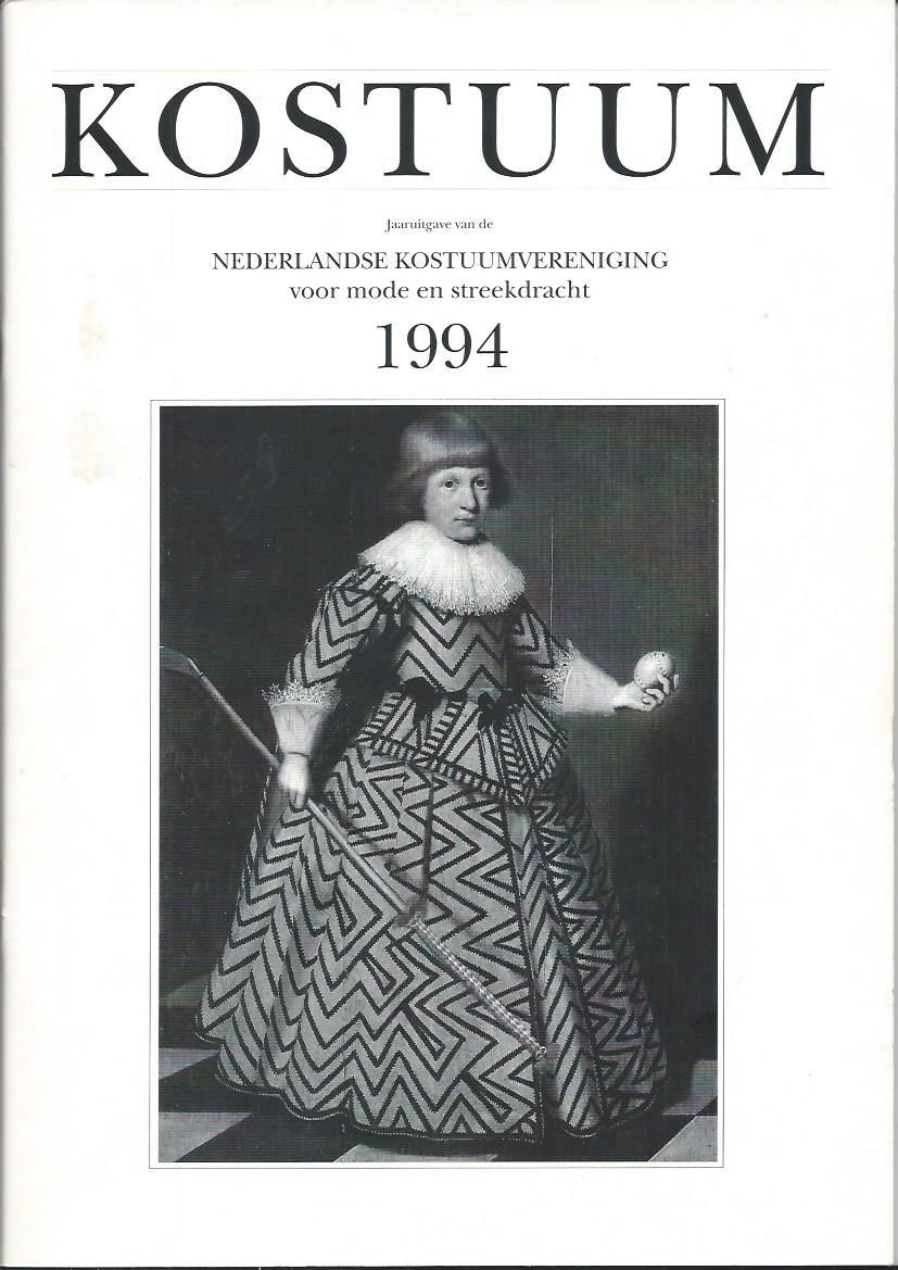Kostuum 1994