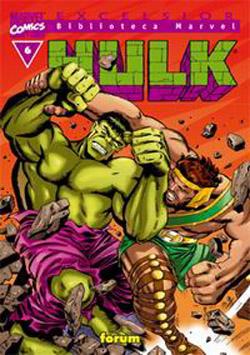 BM: Hulk #06