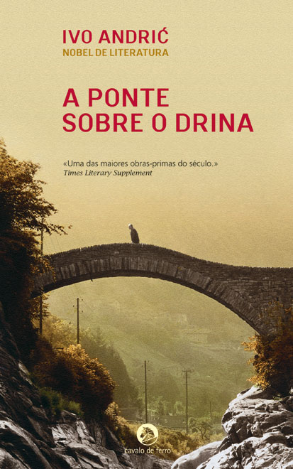 A ponte sobre o Drin...