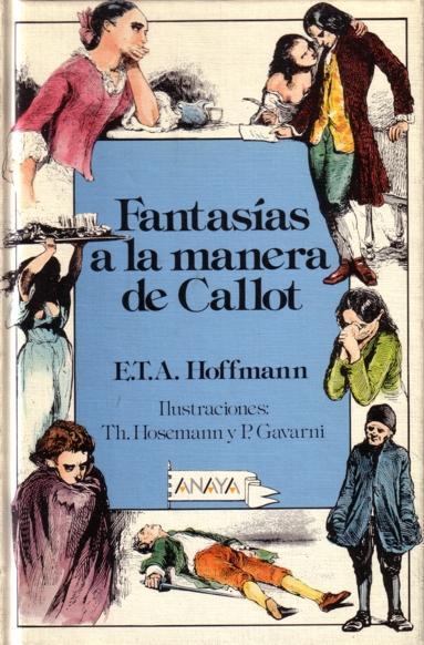 Fantasías a la manera de Callot