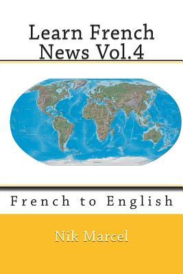 Learn French News
