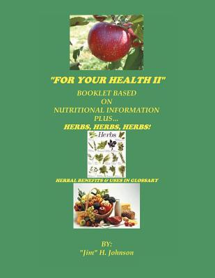 For Your Health II