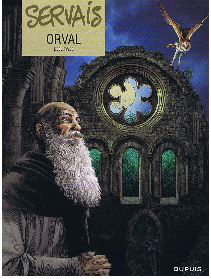 Orval, Deel 2