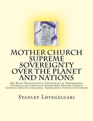 Mother Church Suprem...
