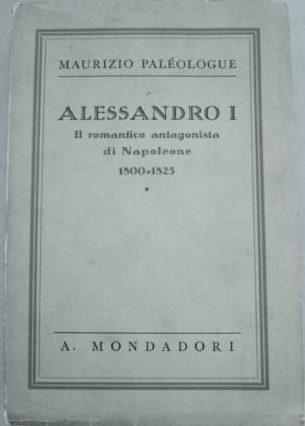 Alessandro I