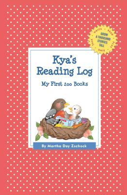 Kya's Reading Log