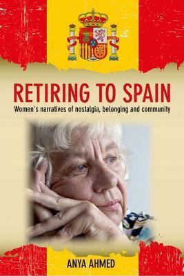 Retiring to Spain