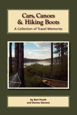 Cars, Canoes and Hiking Boots