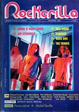 Rockerilla n.111 (novembre1989)
