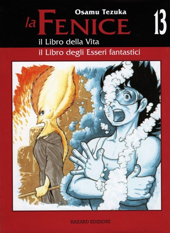 La Fenice Vol. 13