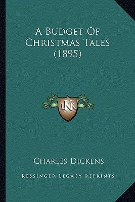 A Budget of Christmas Tales (1895)