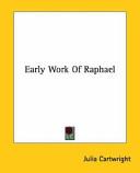 Early Work of Raphael
