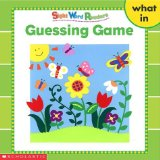 Sight Word Library/ Guessing Game