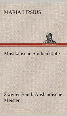 Musikalische Studienköpfe