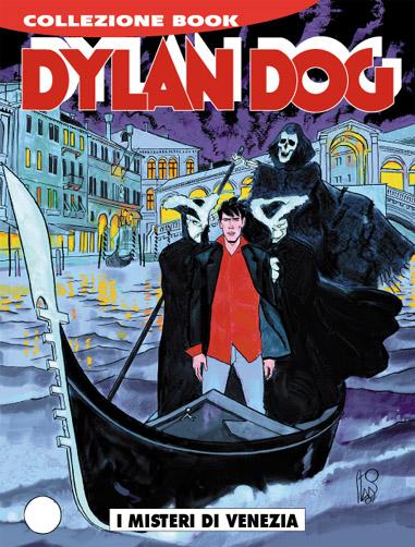 Dylan Dog Collezione book n.184