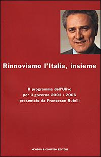 Rinnoviamo l'Italia insieme