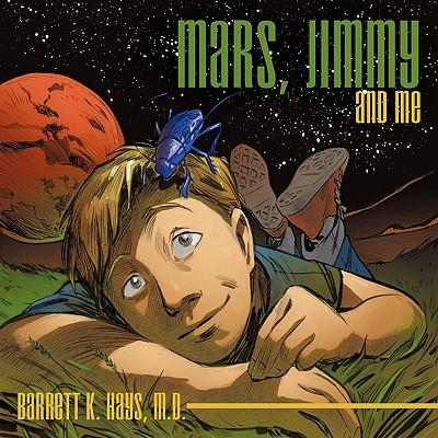 Mars, Jimmy and Me