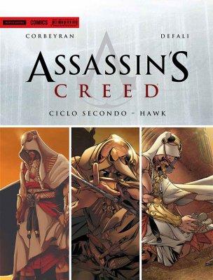 Assassin's Creed vol. 2: Ciclo secondo - Hawk