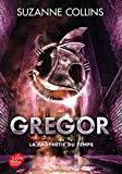 Gregor, Tome 5