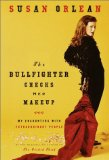 The bullfighter chec...