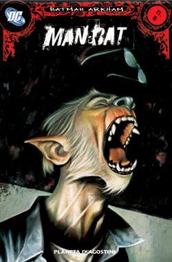 Batman Arkham n. 08