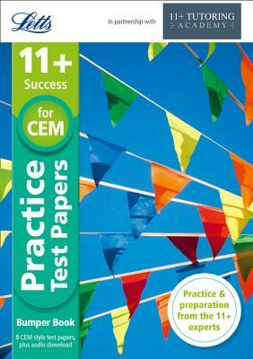 11+ Practice Test Papers (Get test-ready) Bumper Book, inc. Audio Download