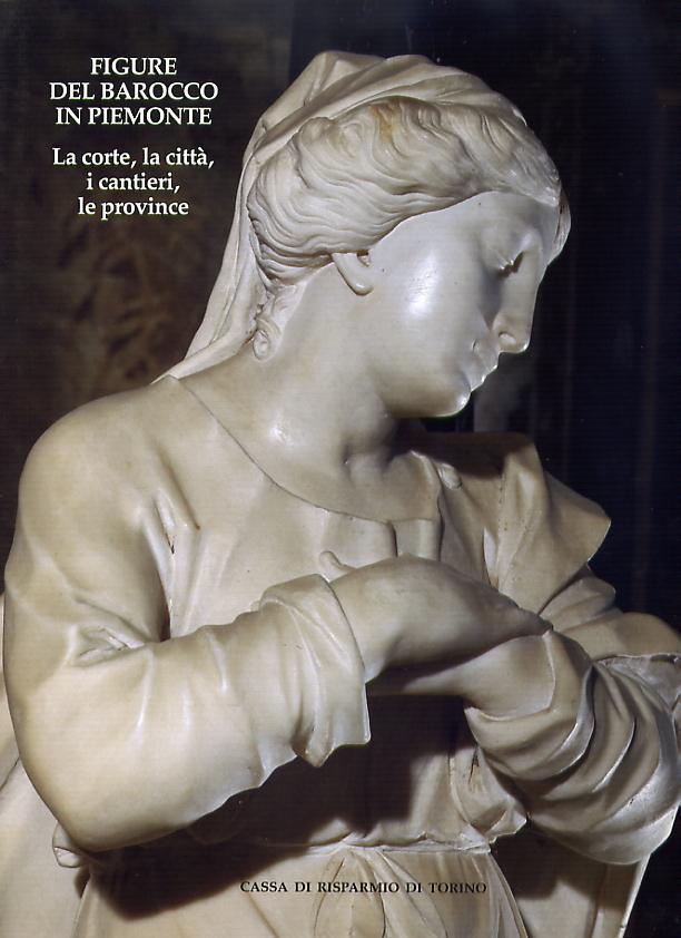 Figure del Barocco in Piemonte