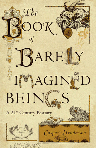 The Book of Barely I...