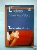 L'italiano. Strategi...