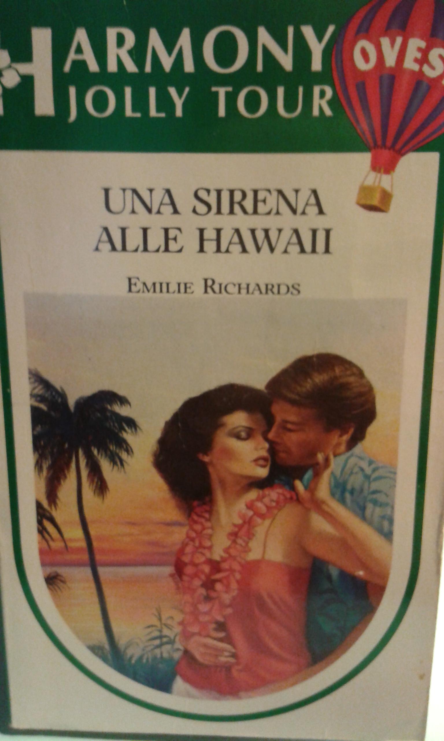 Una sirena alle Hawa...