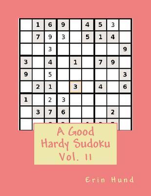 A Good Hardy Sudoku