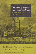 Sandbars and Sternwheelers