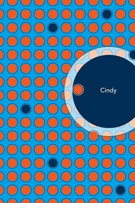 Etchbooks Cindy, Dots, Blank