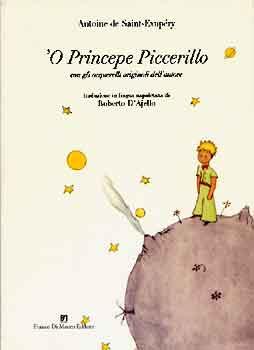 O' Princepe Picceril...