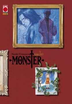 Monster Deluxe vol. 3