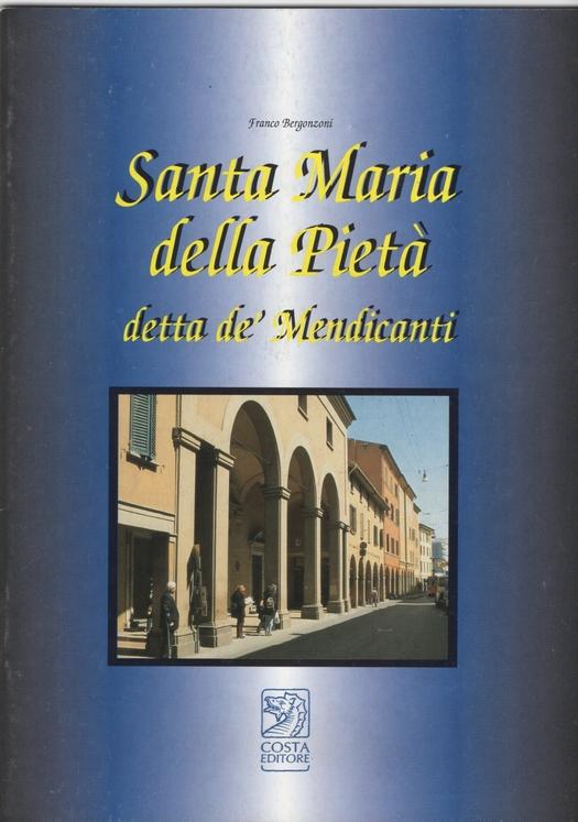 Santa Maria della Pietà detta de' Mendicanti