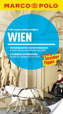 Wien MARCO POLO E-Book Reiseführer