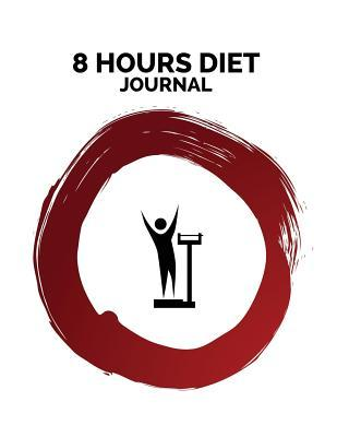 8 Hours Diet Journal