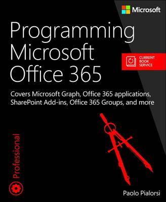 Programming Microsoft Office 365