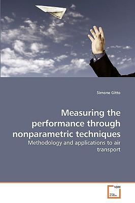 Measuring the performance through nonparametric techniques