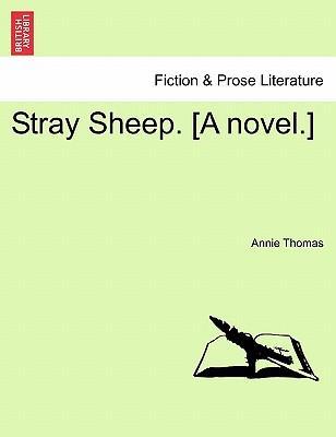 Stray Sheep. [A nove...