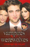 Vampires V Werewolve...