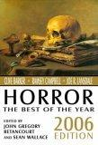 Horror: The Best of ...