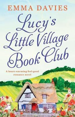 Lucy's Book Club for the Lost and Found