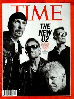 TIME 2014 Sep.29