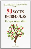 50 voces incrédulas