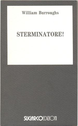 Sterminatore!