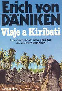 Viaje a Kiribati