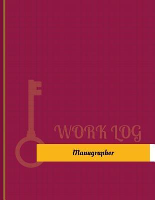 Manugrapher Work Log